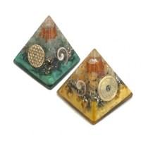 クリスタルハーモニー&ウェルス mini ピラミッド