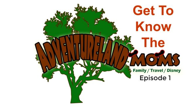 Disney Questions With the Adventureland Moms