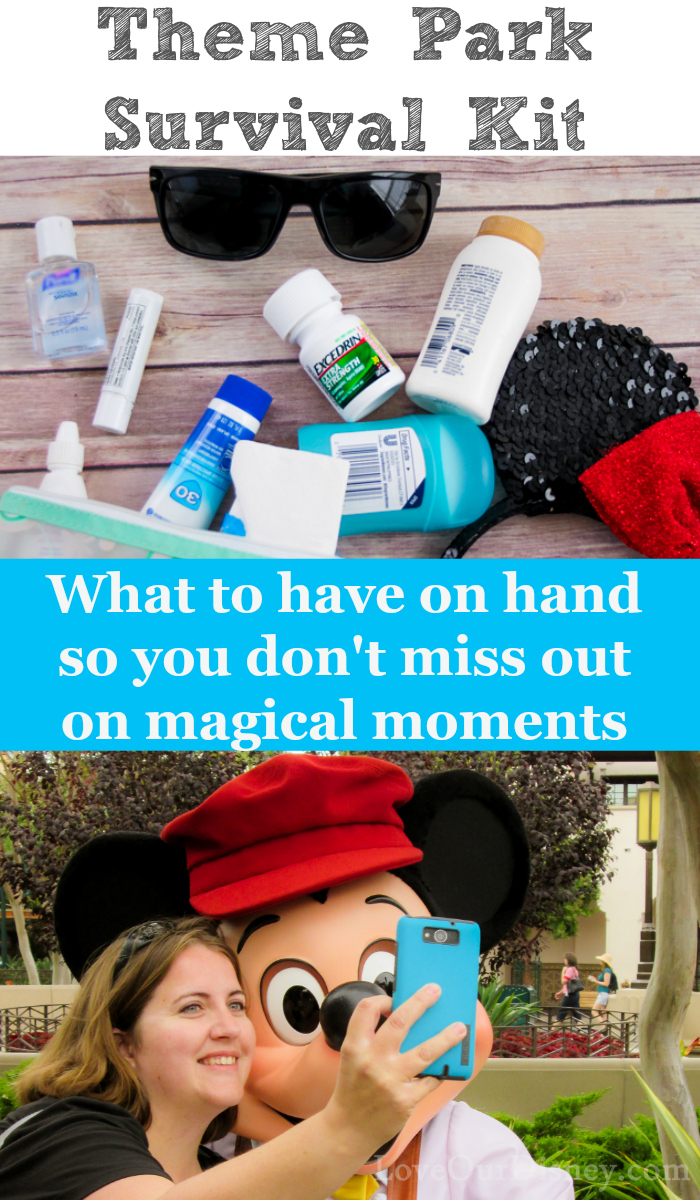 Heading to Disney or another theme park? You will want these items in your bag. Travel, Vacation,