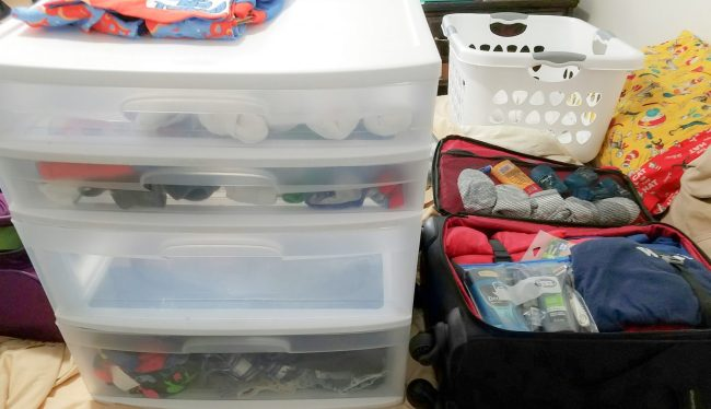 Surprising Things I Packed For A Road Trip With Toddlers