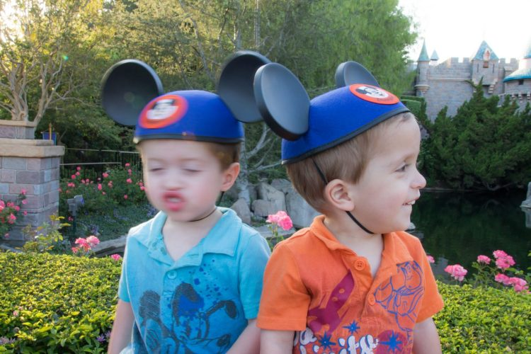 Amazing DIsneyland PHotos- The good the bad and ugly