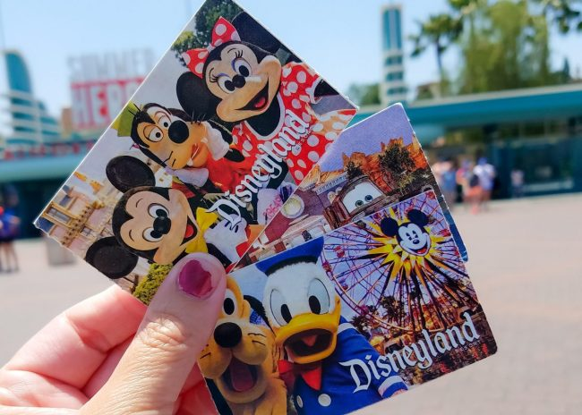 Everything You Need To Know Before Buying Disneyland Tickets