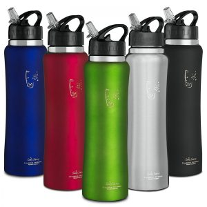 Best Travel Gifts For KIds Swig Savvy Water Bottles