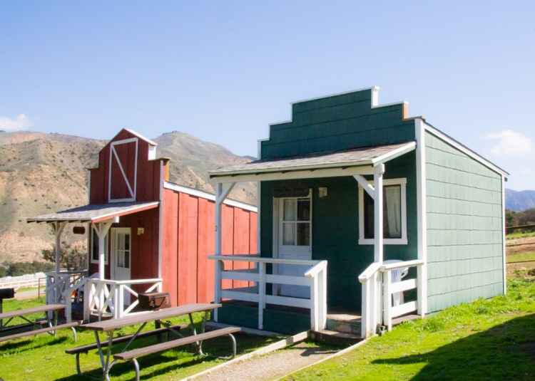 Rancho Oso RV Park by THousand Trails