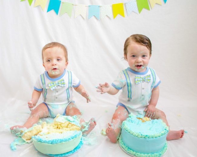 My Kid's Don't Get Birthday Parties… And That's Okay
