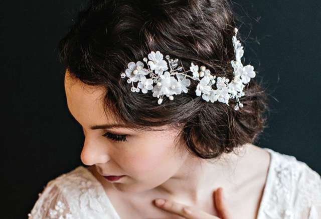 25% off accessories at lily bella - love our wedding