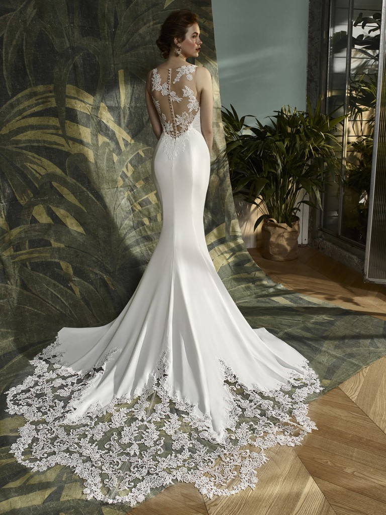 WIN a Blue by Enzoani wedding dress worth £1,500! - Find Your Dream ...