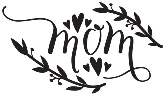Download DIY Mother's Day Etched Vase and a Free SVG File - Love ...