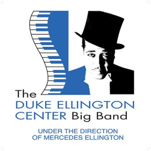 DUKE ELLINGTON CENTER BIG BAND