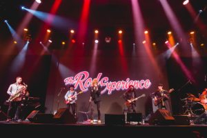 THE ROD EXPERIENCE SHOW