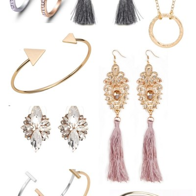 Holiday Gift Guide: Must Have Jewelry