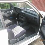 Corolla GT interieur