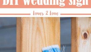Goede DIY wedding arch with flowers - Bloemenboog | Loves2Love VJ-44