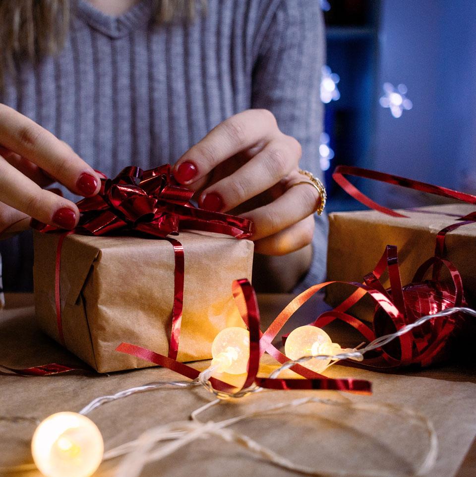 cadeautip voor bruidsparen