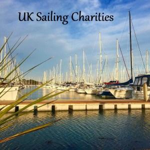 uk sailing charities