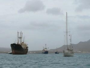 sailing memoir