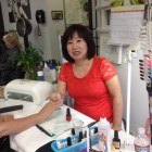 Small business Christine Nails