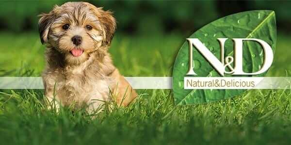 Farmina Natural And Delicious Grain-Free