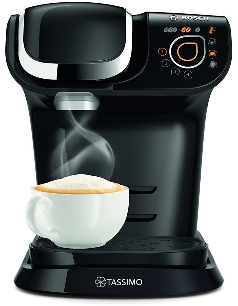 Tassimo My Way Coffee Pod Machines Best Coffe Pod