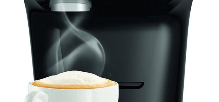 Tassimo My Way coffee machine