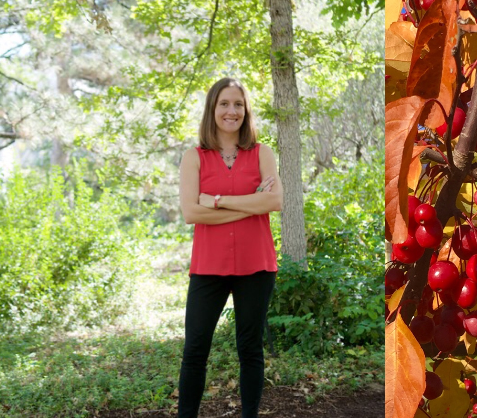 A Woman's Story of Healing an Eating Disorder by Growing Her Own Food