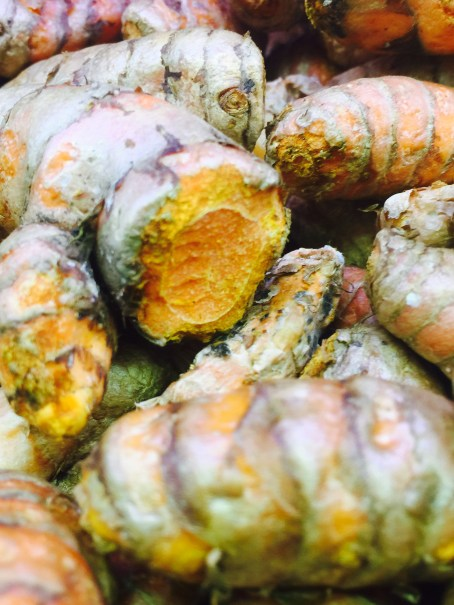 three beneficial hows of turmeric