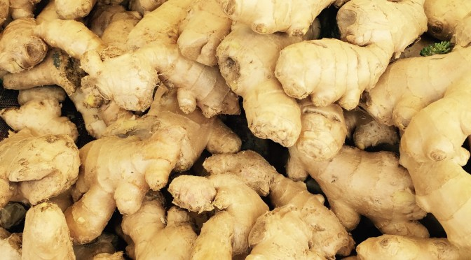Ginger Tips and Benefits LoveSelf