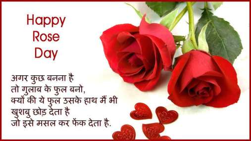 Image result for Rose Day Quotes