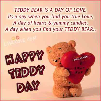 Happy Teddy Day Status Shayari, Teddy Day Images with Quotes, Teddy Day Messages for Lovers, Teddy Day Love Quotes in Hindi, हैप्पी टेडी डे शायरी विथ व्हाट्सप्प इमेजेज, Happy Teddy Day Status for Boyfriend-Him, teddy-day-fb-status-lines, awesome-quotes-on-teddy-day, cute-special-happy-teddy-day-status, one-line-awesome-quotes-on-teddy-day, teddy-bear-baby-sms-in-hindi, Teddy Bear Pics Images, teddy bear images with love quotes, teddy day special status, Happy Teddy Day 2018 Status Shayari, Teddy Bear Pics Images, Teddy bear day shayari images for facebook, Happy teddy day shayari images for whatsapp status