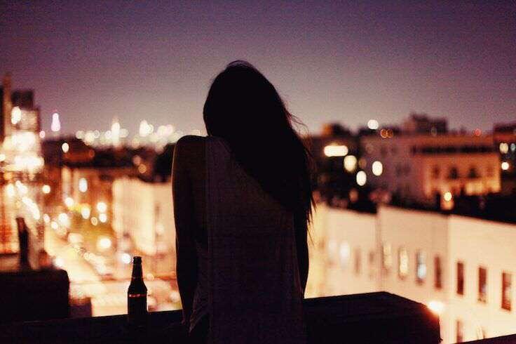 City Lights Rooftop