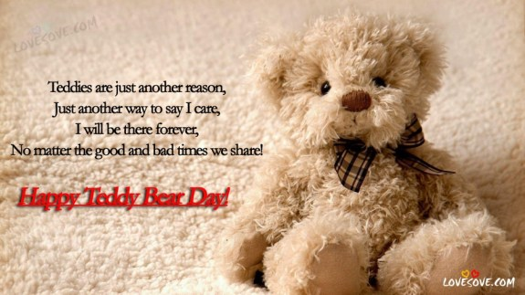 teddy day sms for husband, teddy day special status, happy teddy bear day shayari, happy teddy bear pictures, happy teddy day messages for husband, happy teddy day pic 2020, Teddy Day Quotes, Wishes, awesome-quotes-on-teddy-day, best-teddy-day-status-in-english, teddy-day-facebook-status-lines, teddy-day-mubarak, teddy-bear-day, teddy-day-fb-status-lines, cute-special-happy-teddy-day-status, one-line-awesome-quotes-on-teddy-day, Happy Teddy Bear Day, Teddy Day Images for Boyfriend, Happy Teddy Day, Status, SMS Teddy Bear Images 2019, Happy Teddy Bear Day Quotes In English For Friends & Lover, Teddy bear day Quotes images for facebook, Happy teddy day Quotes images for whatsapp status, Happy teddy day wishes, shayari, quotes, status, sms, images, wallpaper on lovesove.com