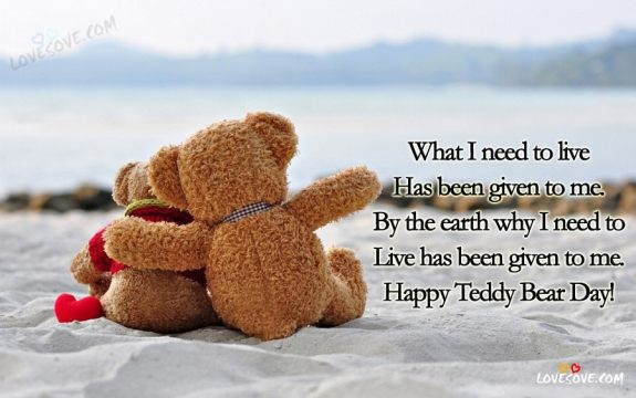 teddy bear status, teddy day images in hindi, teddy day images shayari, teddy day lines, teddy day message for wife, teddy day shayari image, Teddy Day Quotes, Wishes, Status, SMS Teddy Bear Images 2019, Happy Teddy Bear Day Quotes In English For Friends & Lover, Teddy bear day Quotes images for facebook, Happy teddy day Quotes images for whatsapp status, Happy teddy day wishes, shayari, quotes, status, sms, images, wallpaper on lovesove.com