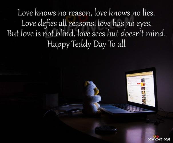 Teddy Day Quotes, awesome-quotes-on-teddy-day, best-teddy-day-status-in-english, teddy-day-facebook-status-lines, teddy-day-mubarak, teddy-bear-day, teddy-day-fb-status-lines, cute-special-happy-teddy-day-status, one-line-awesome-quotes-on-teddy-day, Happy Teddy Bear Day, Teddy Day Images for Boyfriend, Happy Teddy Day, Wishes, Status, SMS Teddy Bear Images 2019, Happy Teddy Bear Day Quotes In English For Friends & Lover, Teddy bear day Quotes images for facebook, Happy teddy day Quotes images for whatsapp status, Happy teddy day wishes, shayari, quotes, status, sms, images, wallpaper on lovesove.com