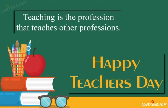 Top 40 English Teachers Day Status Quotes Images Greeting