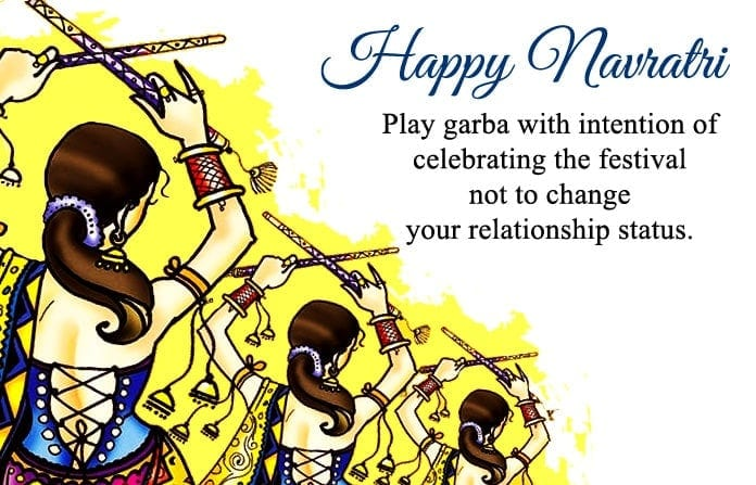 Happy Navratri 2020, Navratri Status For Whatsapp-Facebook