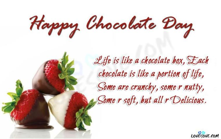 chocolate day images for love 2020, chocolate day msg for lover, chocolate day msg for wife, chocolate shayari in hindi for girlfriend, happy chocolate day 2020, chocolate day lines, happy chocolate day love image, best lines for chocolate day, chocolate day, chocolate day 2020 picture, chocolate day funny status, chocolate day in hindi msg, Chocolate day message for wife, chocolate day quotes
