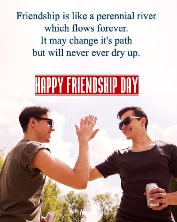 friendship day quotes, Short Friendship Quotes for Best Friends