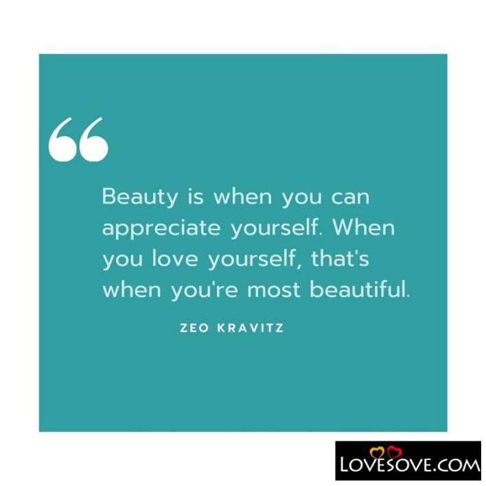 Image For Love Yourself Quotes, Love Yourself Quotes Unknown,