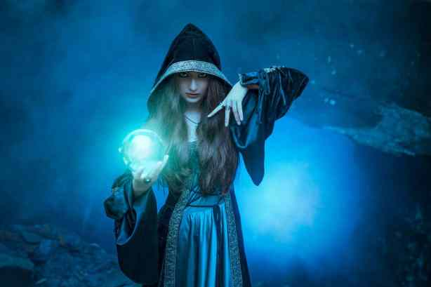 Spells for Beauty and Weight Loss