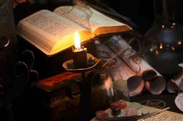 Best Witchcraft Spells Divinity