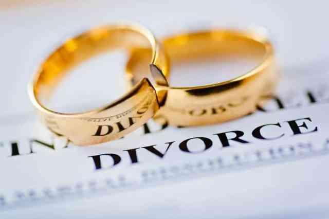 Spells to Cancel Divorce