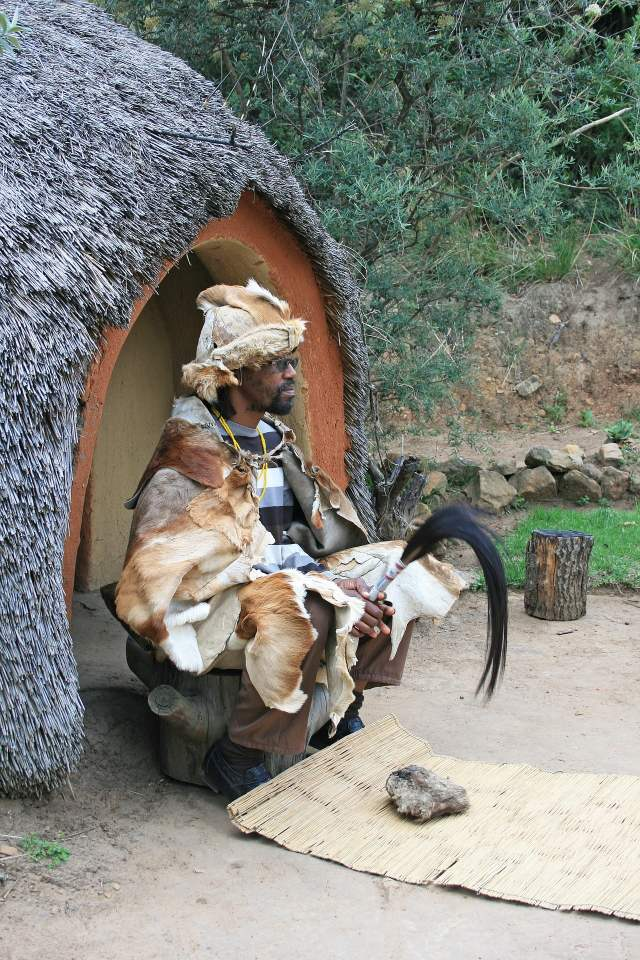 Real certified traditional healers to help people are holistic