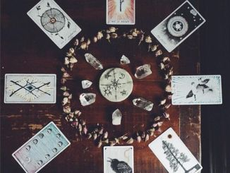 WICCAN PROTECTION SPELLS