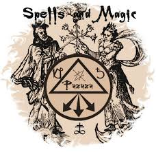 SPELLS OF MAGIC THAT WORK