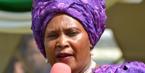 Mary Wambui othaya
