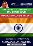 Indian astrologers and fortune tellers in Nairobi, Kenya