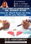 How Dr. Sharif Ayub can Help you fix your Marriage