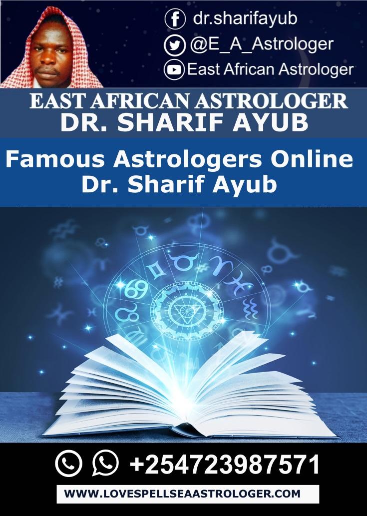 Famous-Astrologers-Online-Dr-Sharif-Ayub
