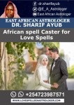 African spell Caster for Love Spells, Marriage Spells, Divorce Spells, Power Spells, Business Spells