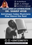 Astrologer helps Musicians Rise Above the Rest